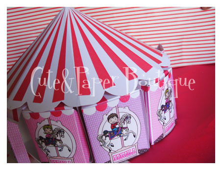 Cute And Paper Boutique (Fiestas Y Cotillón):