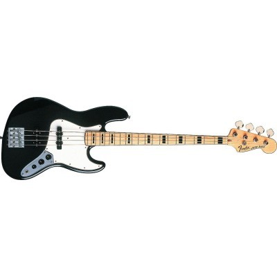 Daiam Música (Instrumentos Musicales):        Fender Geddy Lee Jazz Bass Japan