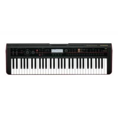 Daiam Música (Instrumentos Musicales):        Korg Kross 61