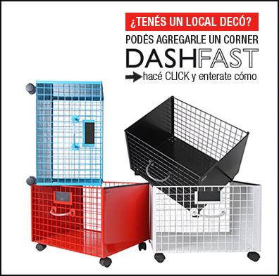 Dash Fast (Decoración, Bazar & Hogar):        Banner Final 22 05 14