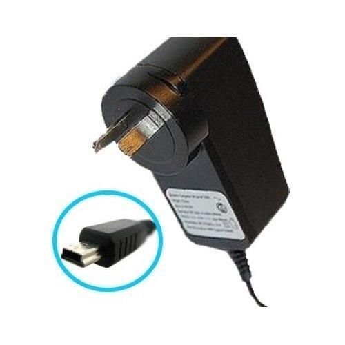 Db Store (Electro Y Tecnología):        Cargador Pared Gps Garmin Nuvi 220v 200 205 1300 Lo Mejor 14941 Mla20093795370 052014 O
