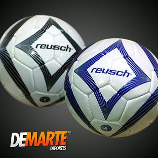 Demarte Deportes (Deportes Y Fitness):        Pelotas De Fútbol Extreme Reusch Nº5.