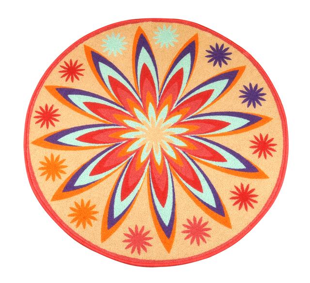 Design Carpets Alfombras (Decoración, Bazar & Hogar):        Alfombra Bazaar