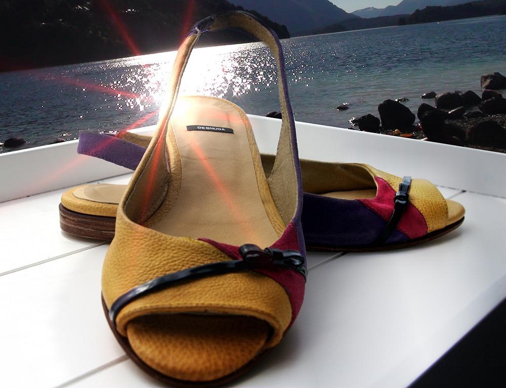 Desnuda Design Shoes (Calzado):