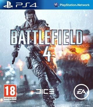 Dg Store Argentina (Videojuegos Y Consolas):        Battlefield 4 Formato Digital Ps4