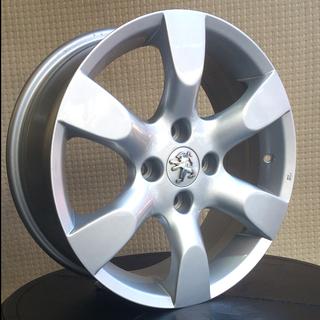 Distrillantas (Repuestos Y Accesorios Para Autos Y Motos):        Llanta Peugeot 307 Equinoxe 16