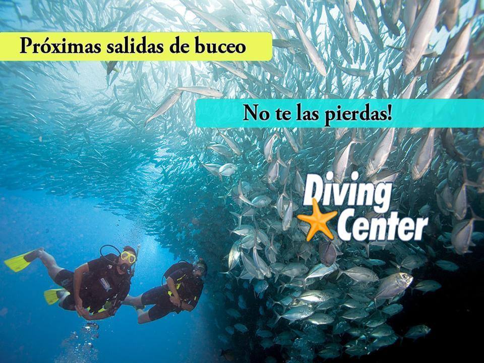 Diving Center (Deportes Y Fitness):