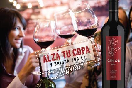 Dominio Del Plata (Vinos Y Bebidas):        1b78a0d3ac5a6673127346e5653d4a25