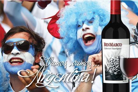 Dominio Del Plata (Vinos Y Bebidas):        9ef440478ee23d04ef3c9e8eaf1eeae5