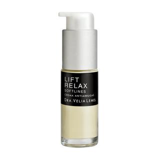 Dra. Velia Lemel (Belleza Y Cuidado Personal):        Lift Relax   Crema Antiarrugas (20 Cc)