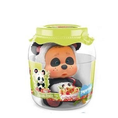 Dropweb (Bebés Y Chicos):        Bebes Yogurtinis Perfumados Frutos Del Bosque 6 Tipos Intek