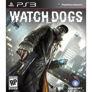 Ds Digital Store (Videojuegos Y Consolas):        Watch Dogs   Ps3