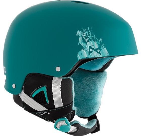 Dyono – Snow Skate Surf (Deportes Y Fitness):        Casco Snowboard Lynx Green