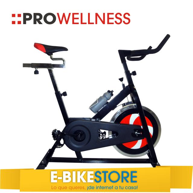 E Bike Store (Deportes Y Fitness):        Bicicleta Spinning Indoor Piñón Fijo Gimnasio