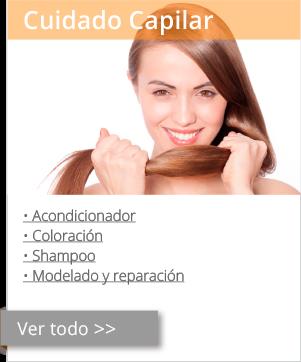 E Farmacity (Belleza Y Cuidado Personal):        Cuidado Capilar