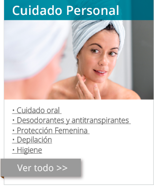E Farmacity (Belleza Y Cuidado Personal):        Cuidado Personal