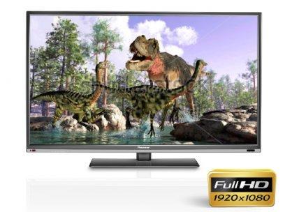 E Sanyo (Electro Y Tecnología):        Led Tv 32 Fhd Digital