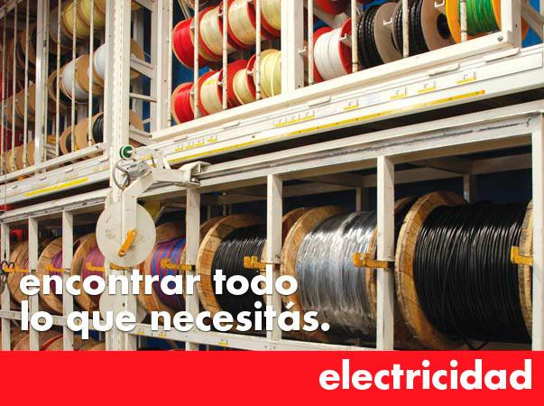 Easy Home Center (Construcción):        51 Electricidad01