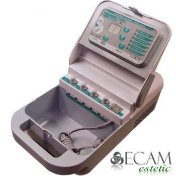 Ecam Multiplace (Otros Productos):        Electroestimulador Ecam Estetic Ondas Rusas Mod: R