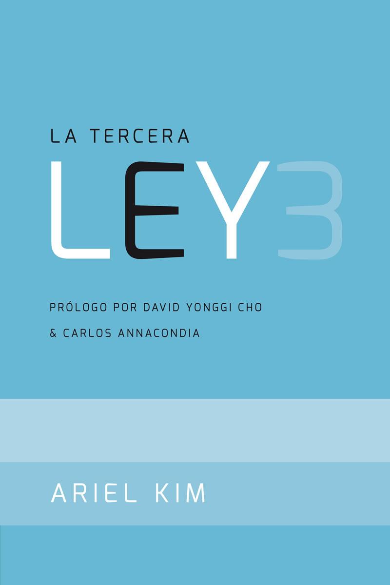 Editorial Peniel (Libros Y Revistas):        La Tercera Ley 3