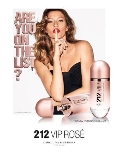 El Balcón – Parfum Et Beauté (Belleza Y Cuidado Personal):        212 Vip RosÉ