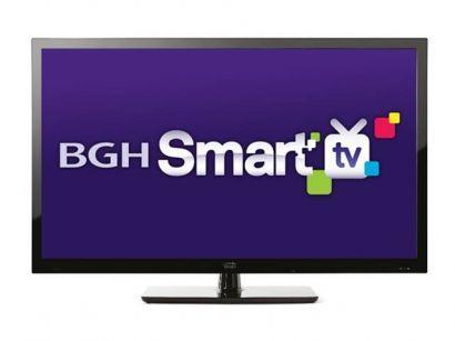 Electro Puntonet (Electro Y Tecnología):        Led Smart Tv Bgh Ble3214 Rt
