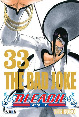 Elektra Comics (Libros Y Revistas):        Bleach 33