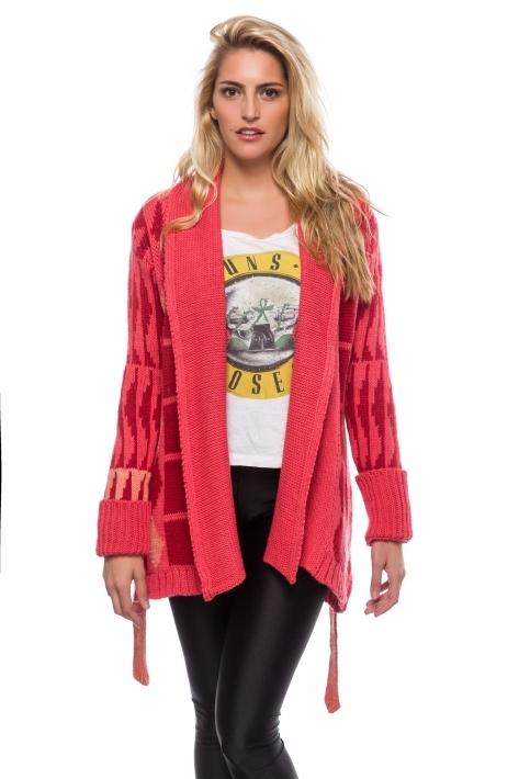 Elizabetta (Indumentaria):        Sweater Nahua