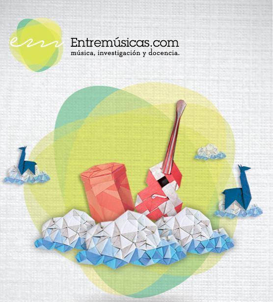 Entremúsicas (Peliculas Y Música):