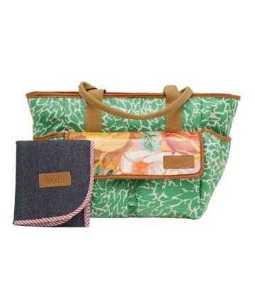 Espacio Exclusivo (Regalos Y Objetos De Diseño):        Baby Bags + Cambiador