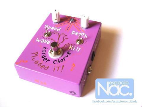 Espacio Nac (Instrumentos Musicales):