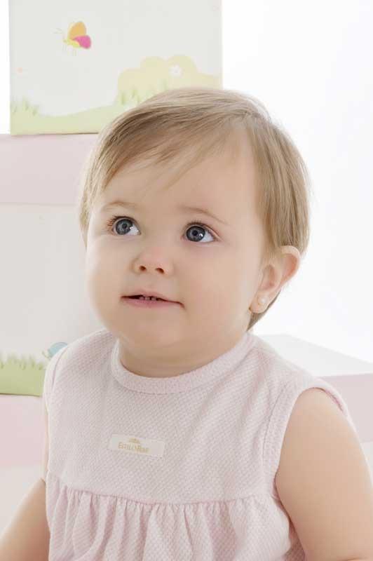 Estilo Bebé (Bebés Y Chicos):