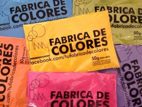 Fabrica De Colores (Fiestas Y Cotillón):