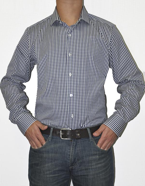 Fauzto (Indumentaria):        Camisa Santino