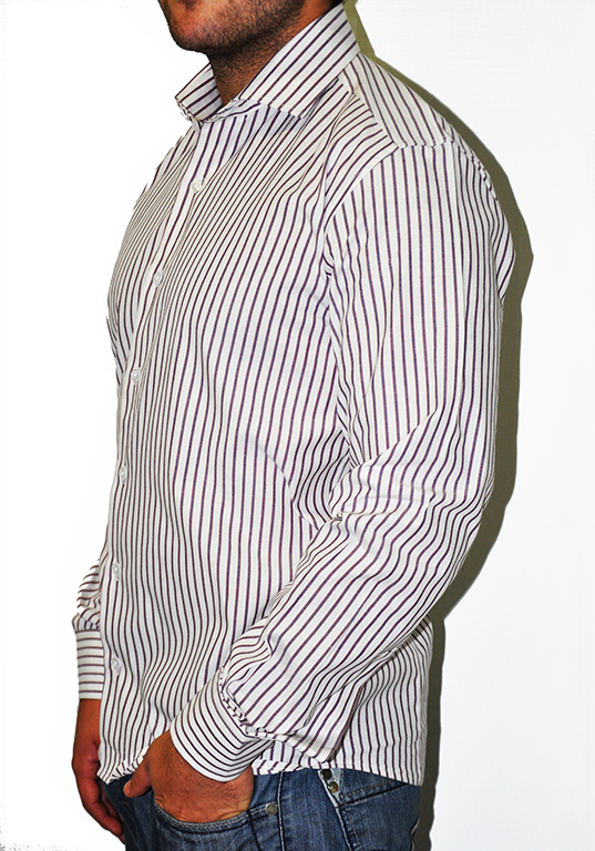 Fauzto (Indumentaria):        Camisa Tomasino