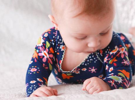 Fizilina (Indumentaria De Bebes):        Fotocontacto