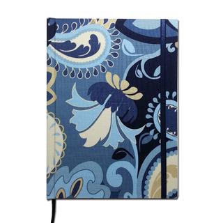 Florence Livres (Art. De Librería / Oficina):        Floral In Blue