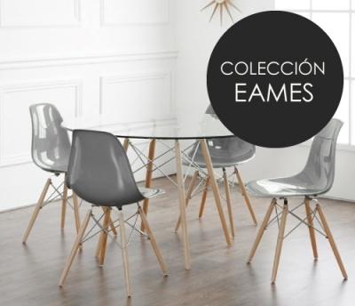 Formafina (Decoración, Bazar & Hogar):        Colección Eames