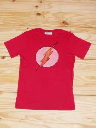 Fraternity – Remeras (Remeras):        Re.Flash Logo