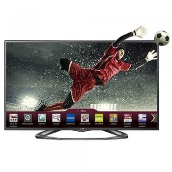 """Fravega Online (Electro Y Tecnología):        Smart Tv Lg 47"""" La6200 3 D"""