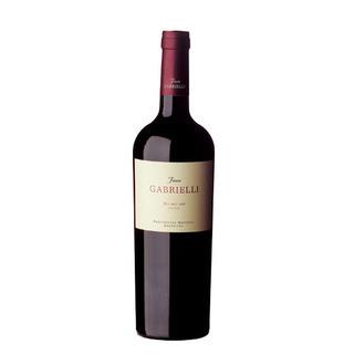 Gabrielli Bodegas Y Viñedos (Vinos Y Bebidas):        Finca Gabrielli Malbec