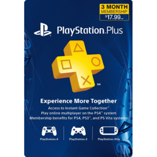Gamebots (Videojuegos Y Consolas):        Código Prepago Playstation Plus Usa 3 Meses