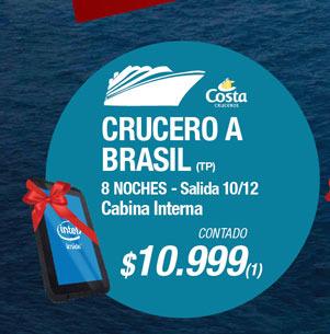 Garbarino Viajes (Viajes Y Turismo):
