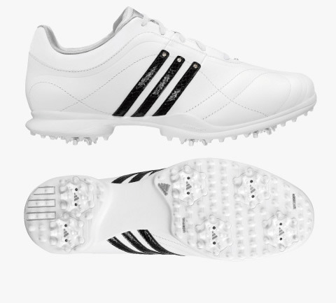 Golf Argentino Store (Deportes Y Fitness):        Zapatos Adidas Signature Natalie 2