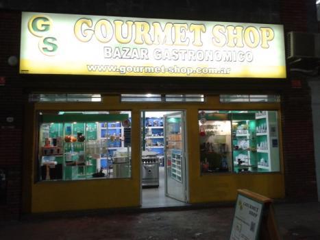 Gourmet Shop (Decoración, Bazar & Hogar):        Gourmet Shop