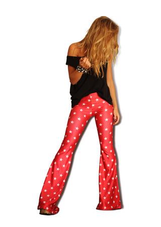 Guadalupe Cid Bikinis (Bikinis Y Trajes De Baño):        Oxford Red Star