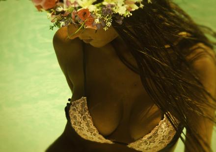 Guadalupe Cid Bikinis (Bikinis Y Trajes De Baño):        Ban Prensa