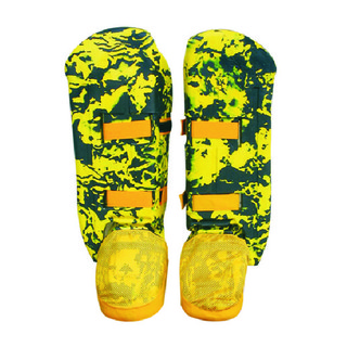Hockey Company (Deportes Y Fitness):        Conjunto Zapatos + Guardas Junior Drial