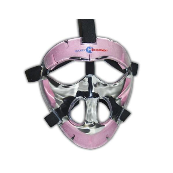 Hockey Player (Deportes Y Fitness):        Máscara De Protección He