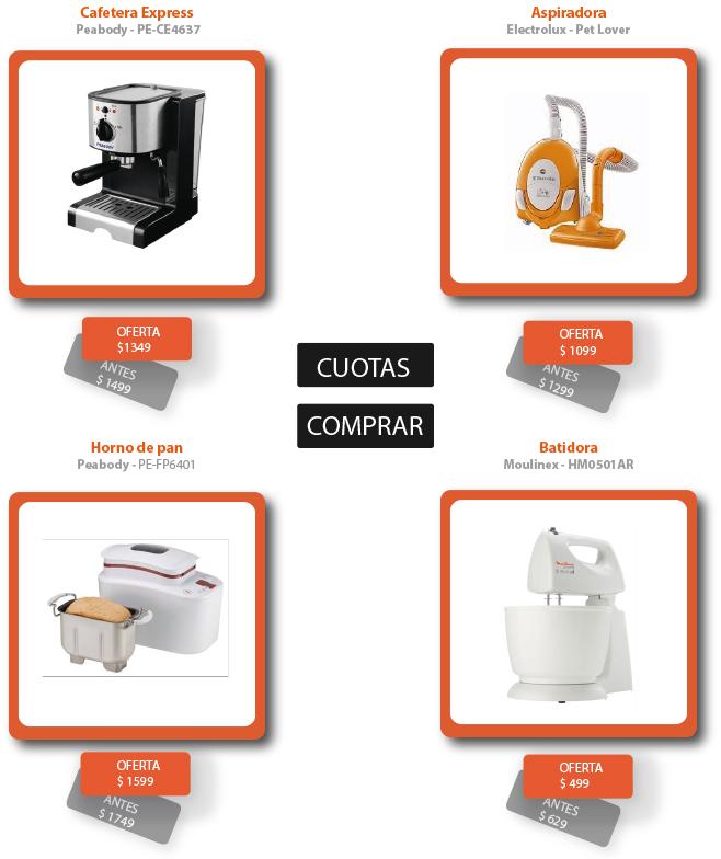 Hs Hogar Store (Electro Y Tecnología):
